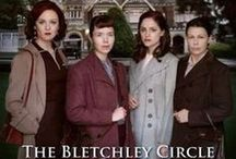 Bletchley  Circle / by Corinne Herron Kephart