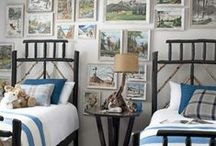 Children's Rooms / by Red Barn Mercantile