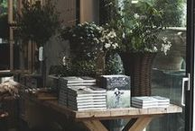 Commercial Design / by Red Barn Mercantile