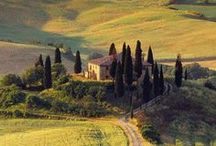 Travel - Italy..best place on Earth / by Michelle Tuma-Spano