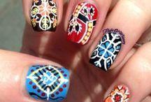 nails / by Jessica Jessica