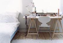 Office Design / by SokoShop|London _ Anastasians