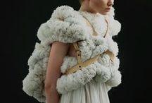 Thinking Fashion / by SokoShop|London _ Anastasians