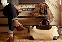 Men's Style / by Red Barn Mercantile