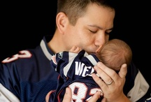 Family Time / by New England Patriots