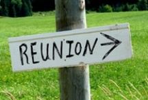 Family Reunion Ideas / by Caroline Pointer