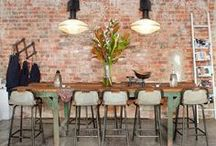 Dining Room / by Red Barn Mercantile