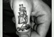 Anchors Away. / by Red Barn Mercantile