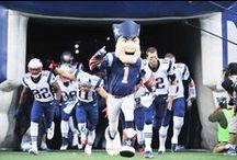 2014-15 Season / The 2014-15 Patriots season!  / by New England Patriots