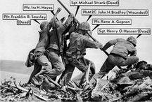 World War I & II / by Micky Nowitzke