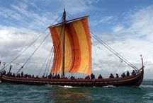 Vikings, Celts & Iron Age / by Carina Case