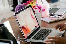 .__Social Media.__.Bloggers__. / :::Click Away::: / by ❈◡❈◠❈Julies Shop❈◡❈◠❈