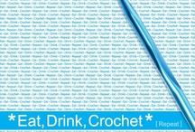 Crochet Instruction / by Mippy Foofalina