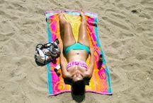 Summer lovin / by Laura Flaherty