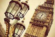 British Love / British iconic stuff / by Laura Flaherty