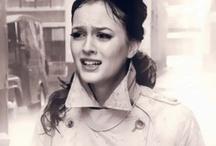Blair Waldorf / Gossip Girl xoxo / by Laura Flaherty