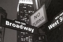 NYC Love / by Laura Flaherty