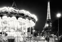 Paris love / by Laura Flaherty