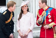 British Royalty / by Laura Flaherty