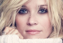 Reese Witherspoon / by Laura Flaherty