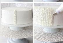 Baking Tips & Decorations / by Patricia del Rosario