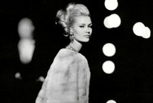 Fashion of the 1 9 6 0 s / by Ielle Laflamme