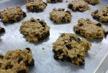 Recipes / by Duggar Family Blog