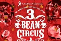 Chili Affair 2013 Three Bean Circus  / by The Road Home