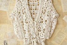 crochet / by Kari Munger