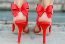 Shoes / by Maria Marinova