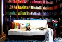 Rooms  / by Alissa Helen