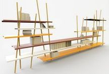 Shelving love / by Leslie Pao