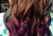 Hair (Best Accessory) / by Alissa Helen