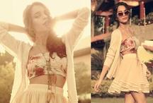 Dresses / by Alissa Helen
