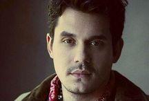 John Mayer / by Trinette den Hamer
