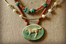 Jewellery / All jewellery types / by Lesley St Clair