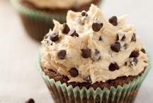 Sweetness / CHOCOLATE!!!! OMG OMG CHOC-O-LATE!!! sorry i just love chocolate. and other stuff. / by Kathleen Leone