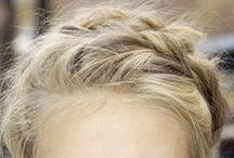 hair / by Kendra Livingstone Smoot