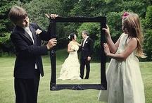 Pinterest Wedding / by Angela Brown