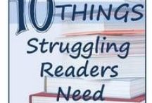5th Grade Reading / by Sharise Martinez
