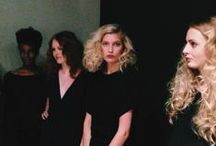 Vanity: Hair / by Georgie Rae