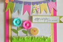 doodlebug create-a-card ideas / by doodlebug design inc.