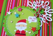 doodlebug santa's workshop collection / by doodlebug design inc.
