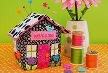 doodlebug fabric by Riley Blake  / by doodlebug design inc.