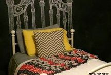 Home Decor / by Mary Taylor