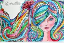 Hair / by IMW WMI