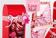 doodlebug sweethearts collection / by doodlebug design inc.
