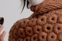 Knitwear / by Christina Cundari