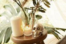 Skull Crush / by Lauren Spencer