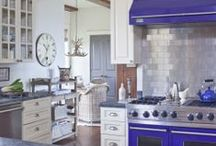 kitchen / by Pamela Lee